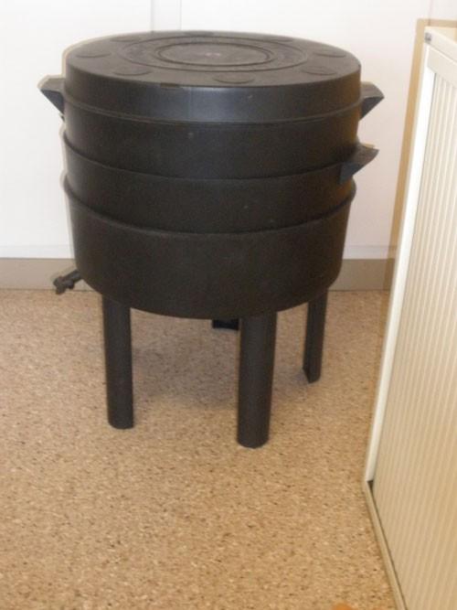 compostière